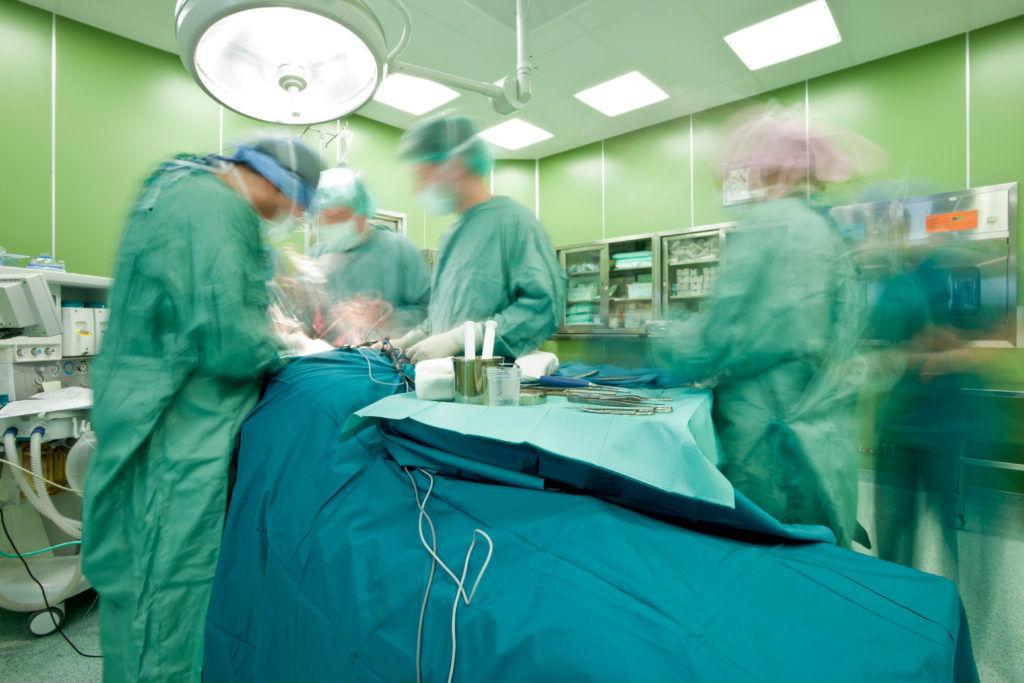 Understanding Hospital Negligence