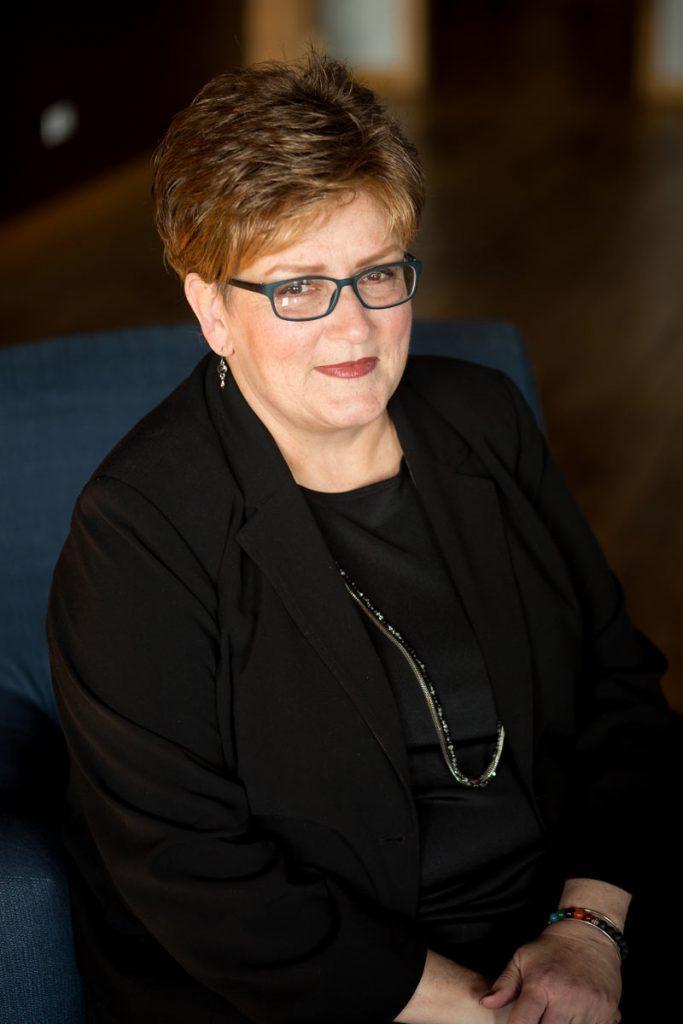 Judith McBroom