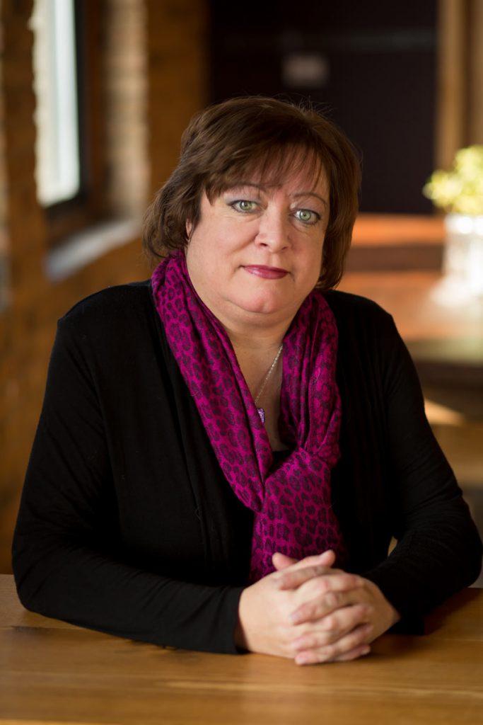 Nancy Cullinan